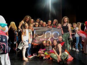 Montenegro Dance Festival