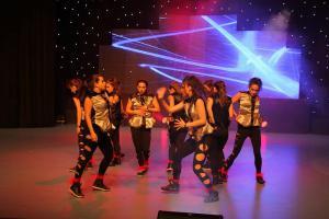 Novi Sad Dance Fest